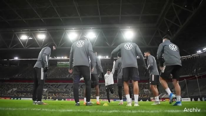 News video: Was die Fans jetzt zur EM 2021 wissen müssen