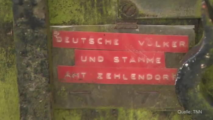 Video: Durchsuchungen: Erste Reichsbürger-Gruppe bundesweit