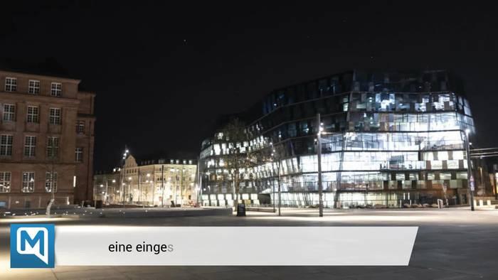 Video: Freiburg verhängt Ausgangssperre - Bald auch in ganz Deutschland?