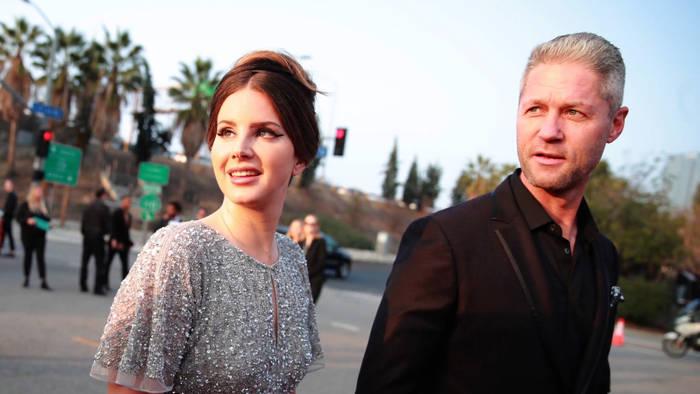 News video: Lana Del Rey: Alles aus mit ihrem Sean