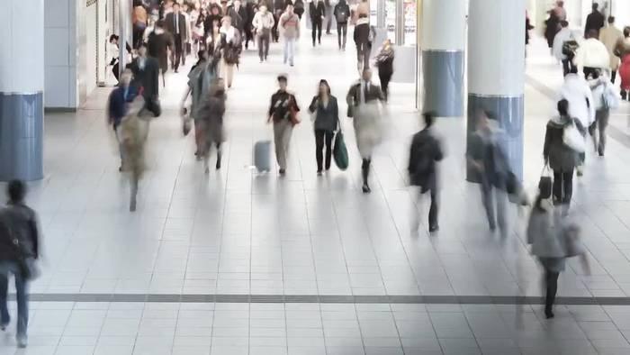 News video: Auch ohne Corona: Institut sagt größeres Ladensterben voraus