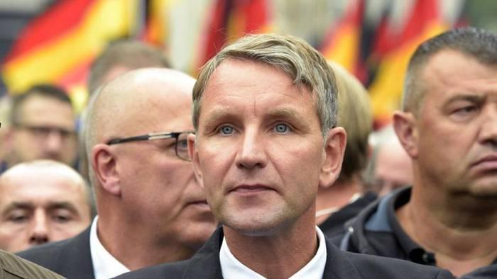 News video: AfD fordert Auflösung von Höckes rechtsextremem