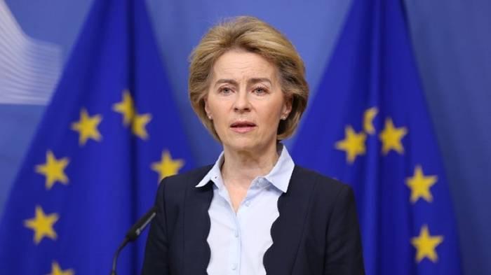 Video: Von der Leyen: EU hat das Coronavirus unterschätzt