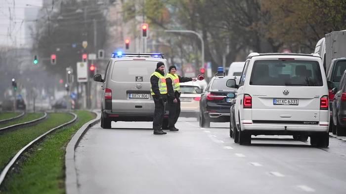 News video: In ganz Deutschland Ausgangssperre wegen des Coronavirus?