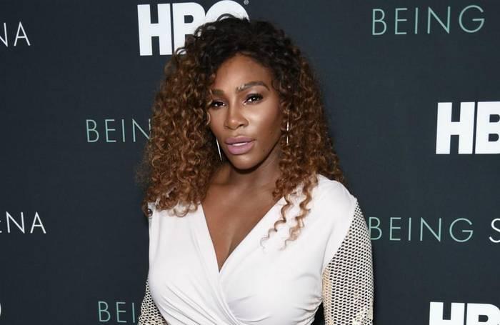 News video: Serena Williams: Pure Panik wegen Corona