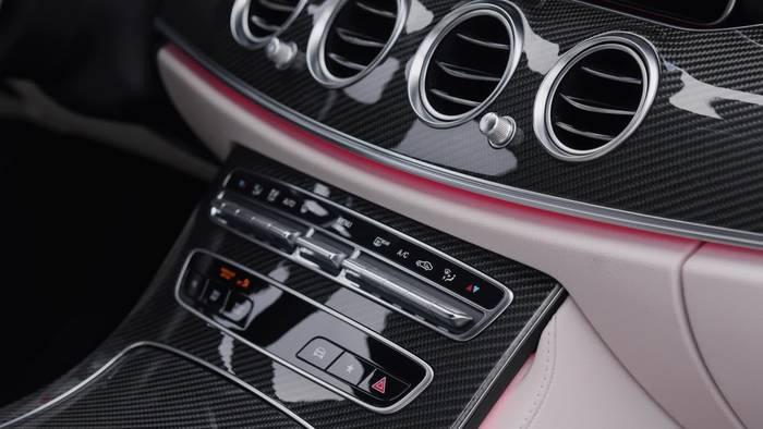 Video: Die neue Mercedes-Benz E-Klasse - Dynamischeres Design