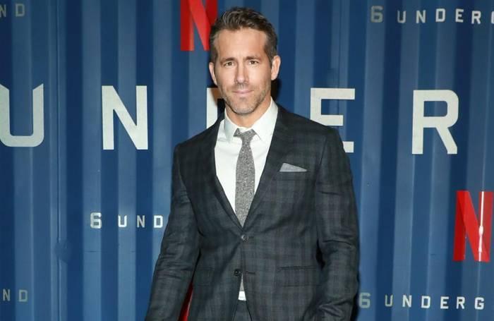 News video: Ryan Reynolds: Warum Promis in der Corona-Krise wichtig sind