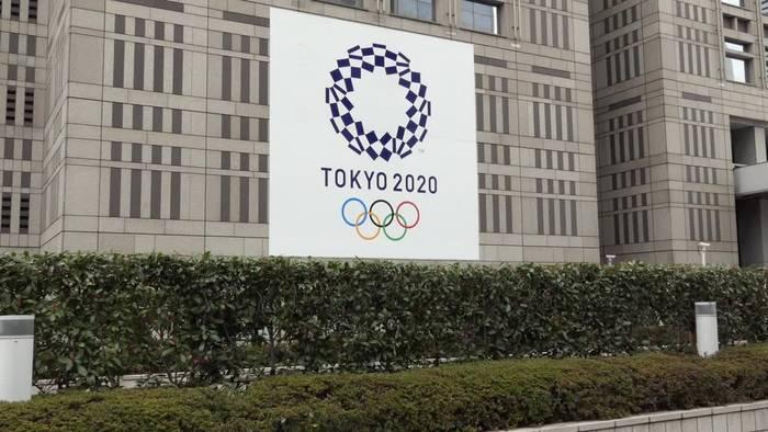 News video: Wegen Corona: Olympische Spiele auf 2021 verschoben