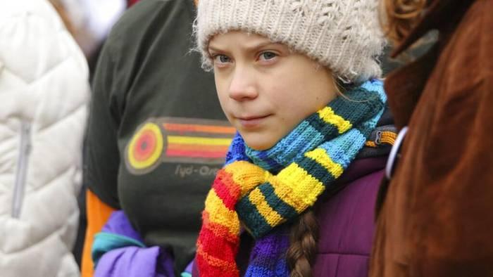 News video: Coronavirus? Greta Thunberg meldet sich aus Quarantäne zurück