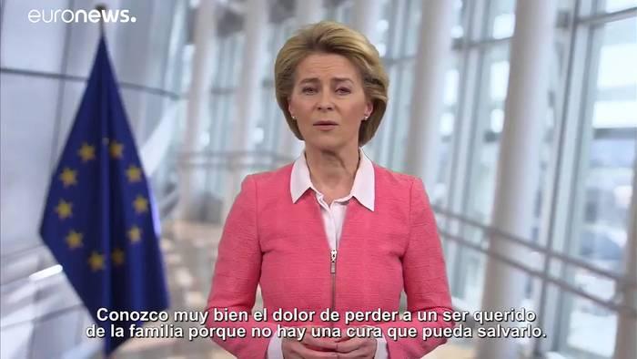 Video: Der Aufschrei aus Spaniens Krankenhäusern: