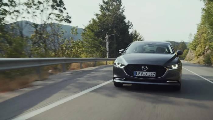 Video: World Car of the Year 2020 - Zwei Mazda Modelle im Finale