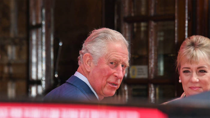 Video: Prinz Charles: Coronavirus im britischen Königshaus