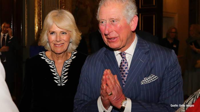 News video: Palast bestätigt: Prinz Charles hat das Coronavirus