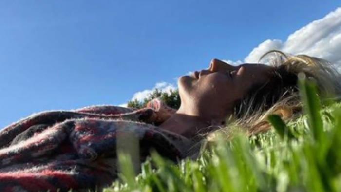 News video: Heidi Klum kann aufatmen: Ihr Corona-Test ist negativ