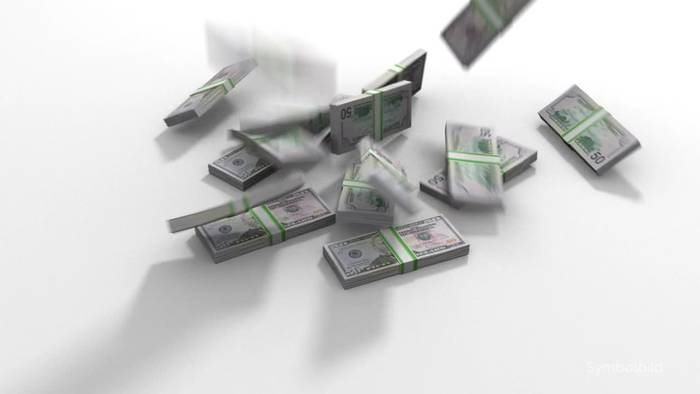 News video: Einigung in den USA auf Billionen-Dollar-Konjunkturpaket