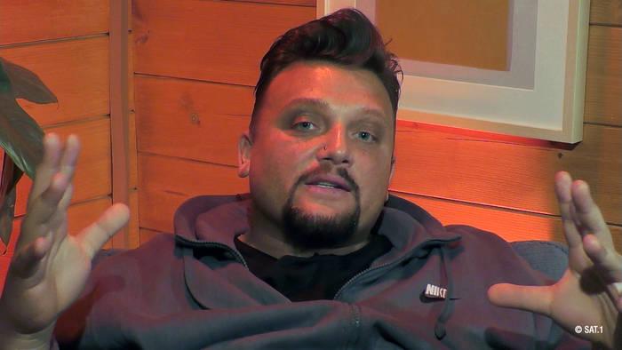 """News video: """"Big Brother"""": Darum ist Menowin nun doch ausgestiegen"""