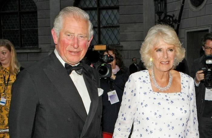 News video: Prinz Charles: Details zu seiner Corona-Erkrankung