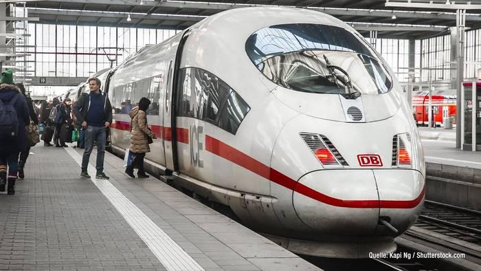 Video: Deutsche Bahn mit Bilanz für 2019 & Details zu Corona-Auswirkungen