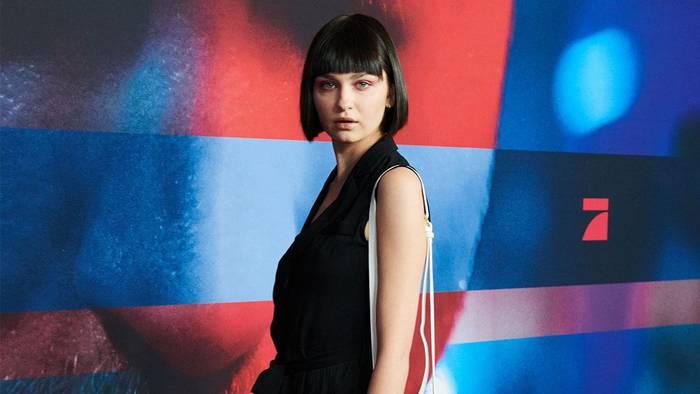 News video: GNTM-Anastasia über Casting-Absage:
