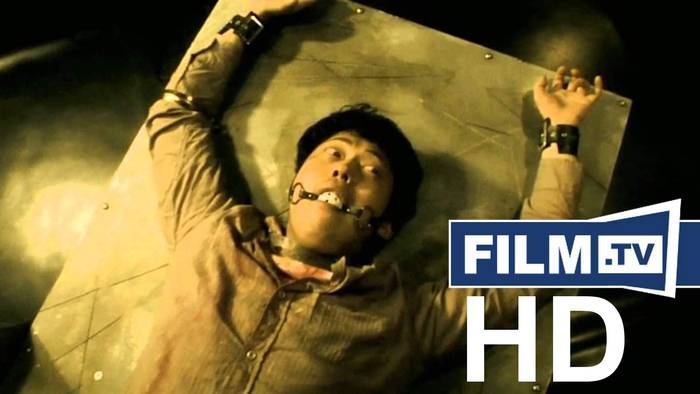 Video: Grotesque Trailer Deutsch German (2009)