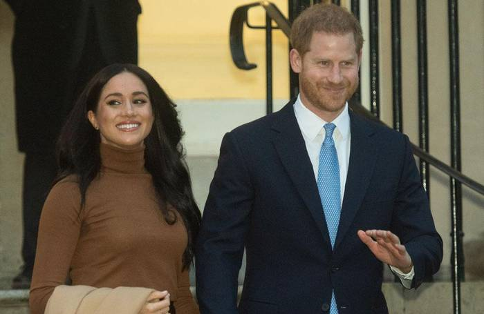 News video: Harry und Meghan treibt's nach Los Angeles