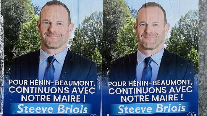 News video: Wer wählt die Rechtspopulisten? Eine Spurensuche in Nordfrankreich