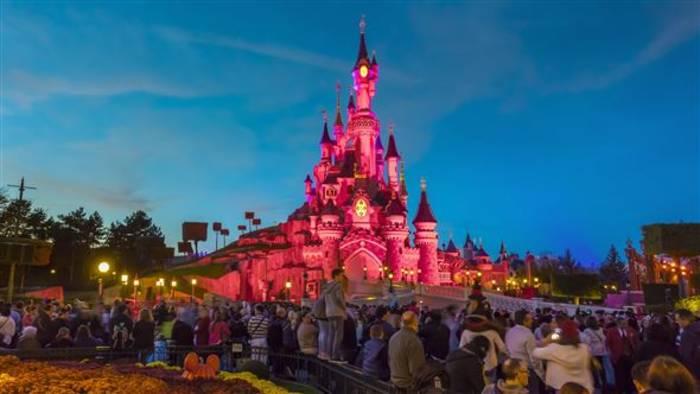 Video: So kannst Du Disney von zu Hause aus erleben