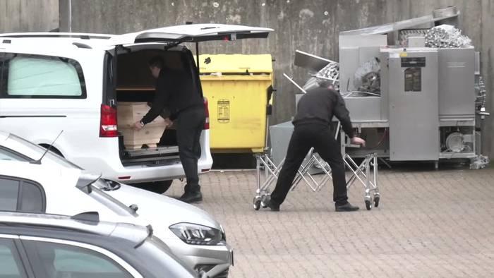 News video: Viele Corona-Opfer in Wolfsburger Pflegeheim