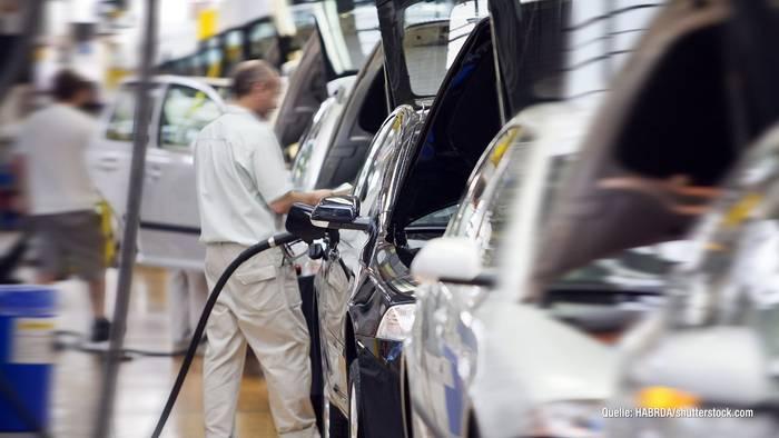 News video: Sorgt die Corona-Krise für einen Jobabbau in der Autobranche?