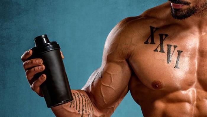 Video: Proteinshakes nach dem Training: Nur für bestimmte Männer sind sie eine gute Idee