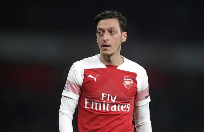 News video: Mesut Özil ist Vater geworden