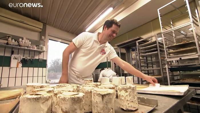 News video: Dortmunder Bäckerei verkauft