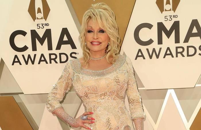 News video: Dolly Parton: Die Pandemie ist eine 'Lektion von Gott'