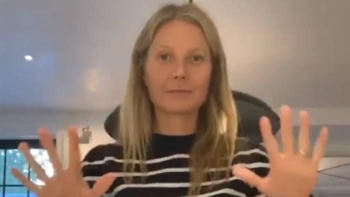 News video: Instagram macht's möglich: Kochunterricht mit Gwyneth Paltrow