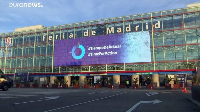 News video: Wegen Corona: Nächste UN-Klimakonferenz wird verschoben
