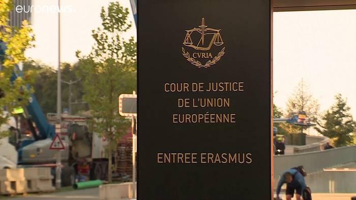 News video: Polen, Ungarn und Tschechien haben in der Flüchtlingskrise gegen EU-Recht verstoßen