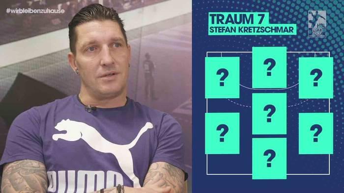 News video: Handball-Legende Stefan Kretzschmar: Das sind seine besten Handballspieler aller Zeiten