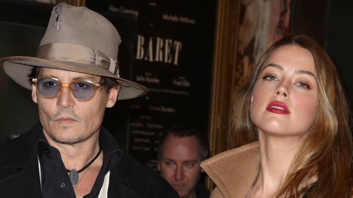 News video: Johnny Depp v Amber Heard: Privatdetektiv wurde nicht fündig