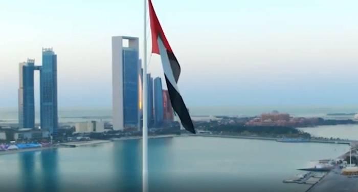 News video: Emotioanle Gedankenreise nach Abu Dhabi in der ReiseSprechstunde!