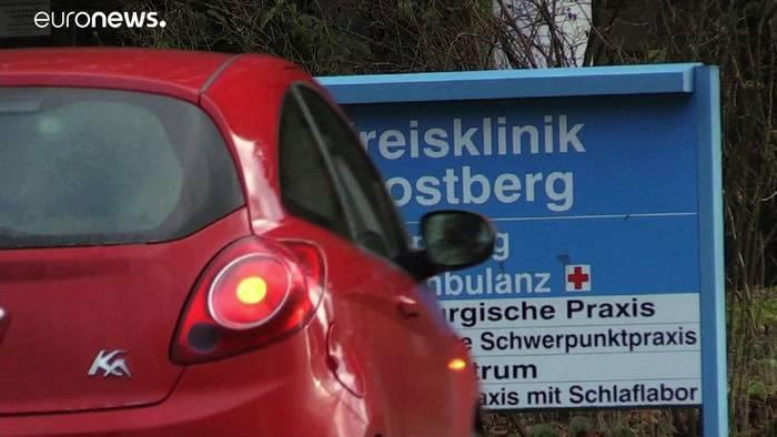 Video: Fast 85.000 Infizierte: Reichen die Kapazitäten in Deutschland?