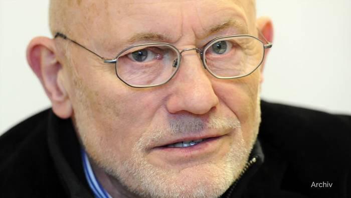 News video: Abenteurer und Aktivist Rüdiger Nehberg gestorben