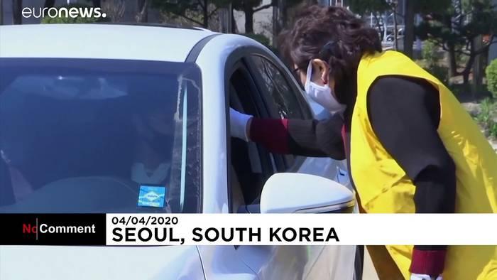 News video: Und lasset die Autos zu mir kommen…