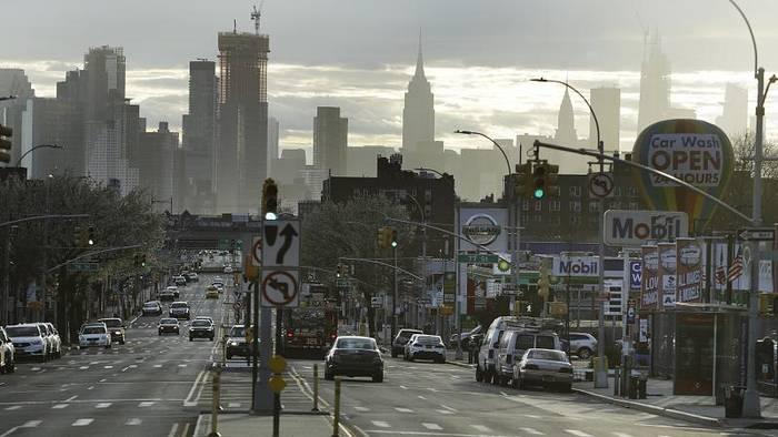 News video: Mehr als 3.000 Tote: Woche der Entscheidung für New York