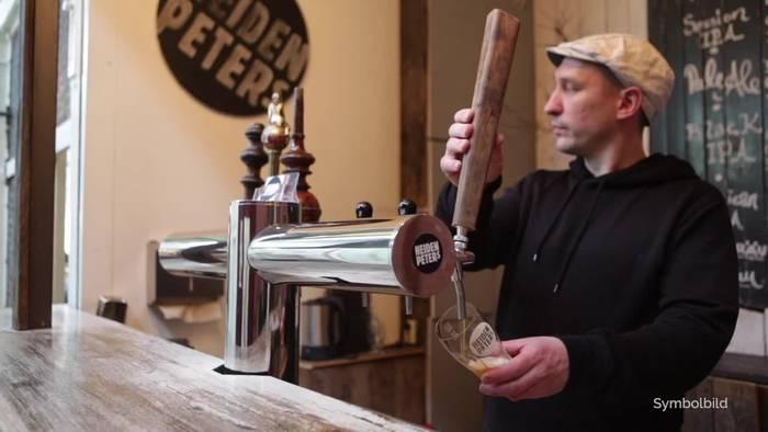 Video: Stundung der Biersteuer soll Brauereien helfen