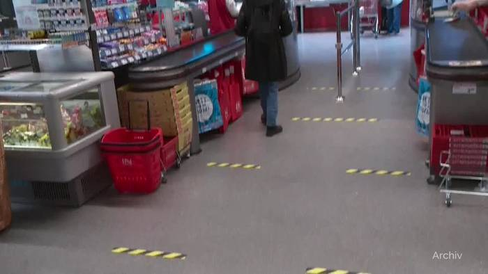News video: Österreich will nach Ostern Anti-Corona-Maßnahmen lockern