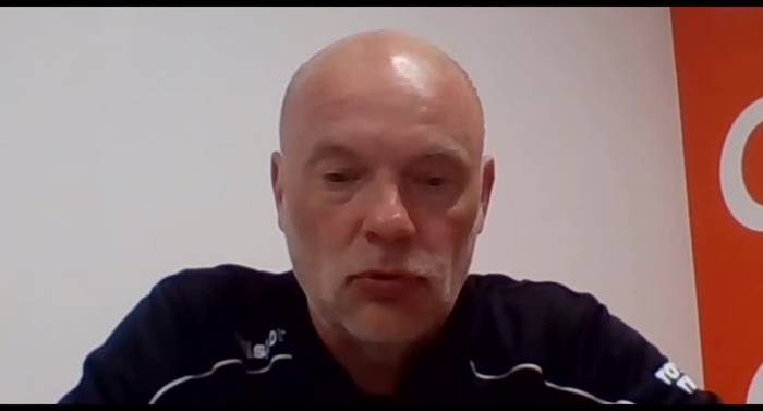 News video: Fortuna Coach Uwe Rösler:
