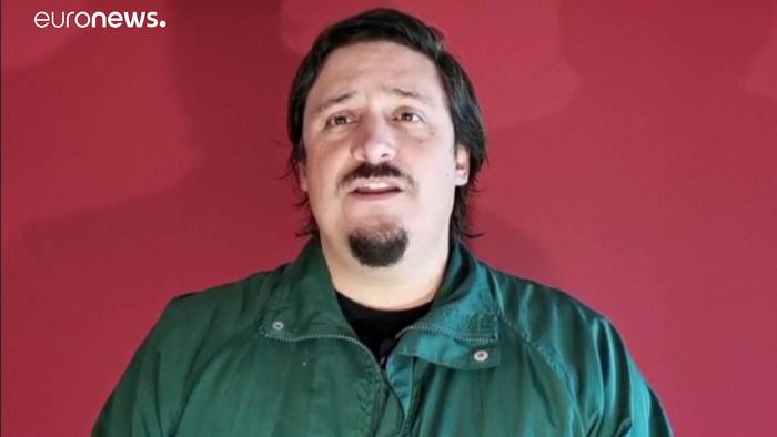 Video: Chile: Trockenheit verschärft Corona-Krise