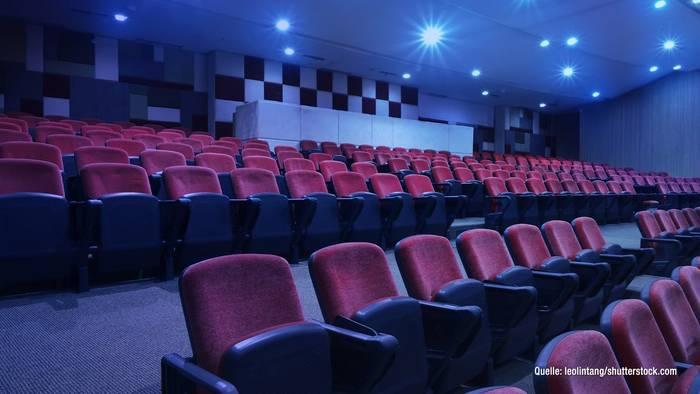 News video: Kinos in der Corona-Krise: Weischer.Cinema ruft Hilfe ins Leben