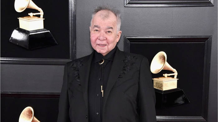 News video: Country-Star John Prine stirbt an Corona-Infektion