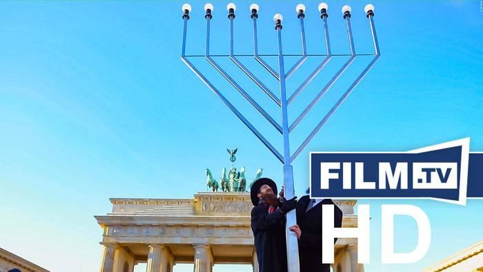News video: Germans & Jews Trailer Deutsch German (2016)